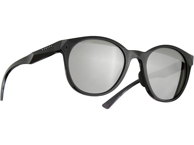 Oakley Spindrift Sunglasses Women, black ink/prizm black